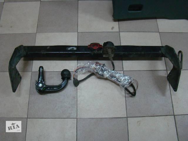 купить бу Оригинальный быстросьемный Фаркоп Mercedes Viano Vito w639 ,полный комплект к Установке на авто! в Ровно