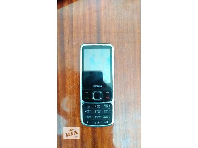 продам Оригинальный Nokia 6700 бу в Житомире