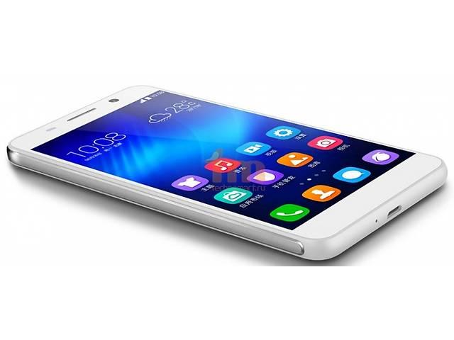 бу Оригинальный Смартфон Huawei Honor PRO H60-8 ЯД,8гб,2 сим,13 Мп.эк5«Белый в Одессе