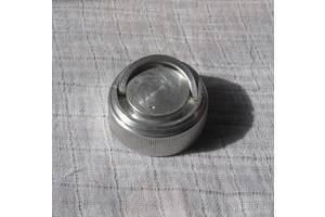 Оснастка для круглої печатки D42 мм, алюмінієвий корпус.