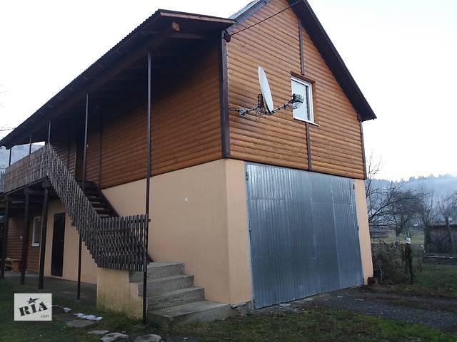 продам Отдых в отдельном деревянном домике, низкие цены! бу  в Украине