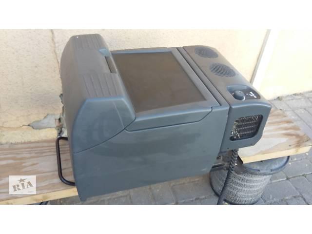 продам холодильник для автомобіля МАН бу в Чернівцях