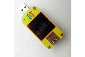 Багатофункціональний USB-тестер RuiDeng UM34