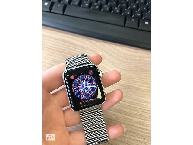 купить бу Apple Watch 3 в Киеве