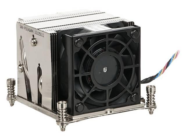 бу Кулер Supermicro SNK-P0048AP4/LGA2011/2U Active/Xeon E5-2600 Series (SNK-P0048AP4) в Киеве