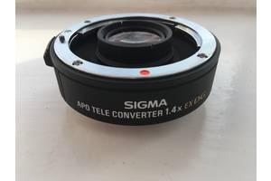 б/в Телеоб'єктиви Sigma