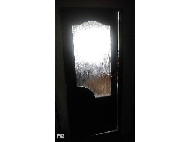 купить бу Двері б/в міжкімнатні в Вінниці
