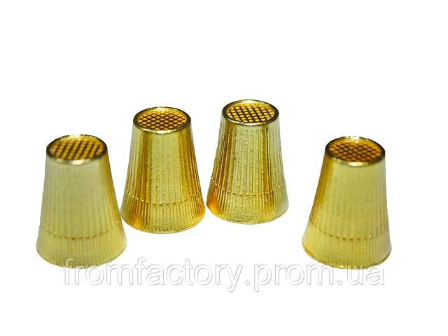 продам Наперсток золотой усиленный (Ø1.7 мм) бу в Харькове