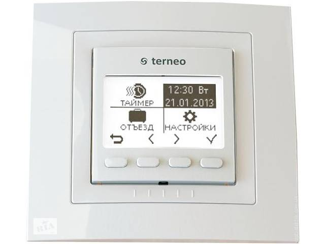 купить бу Терморегулятор Terneo PRO new в Одессе