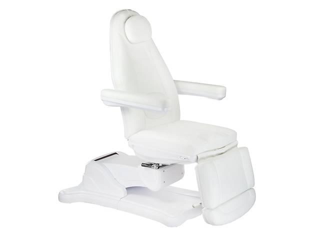 бу Электрическое косметическое кресло Mazaro BR-6672 в 3-х цветах. в Львове
