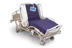 Кровати медицинские многофункциональные с электроприводом
