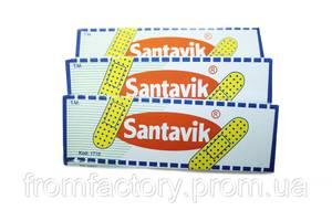Пластырь бактерицидный Santavik (300шт)