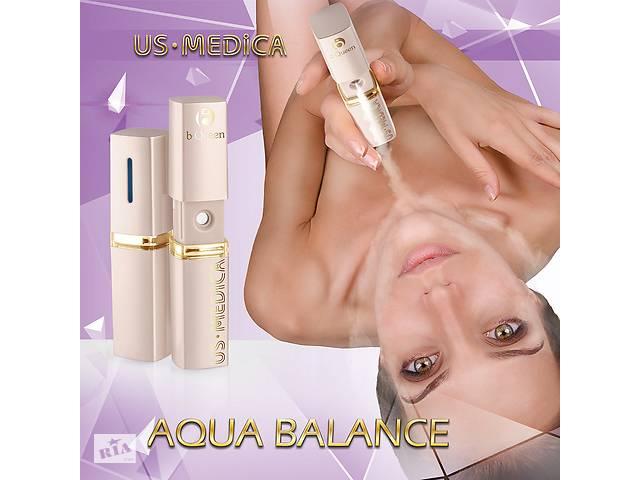 купить бу Ультразвуковой увлажнитель US MEDICA Aqua Balance в Киеве