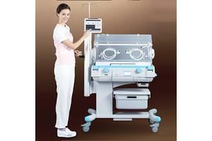Инкубатор для новорожденных I 1000 Plus (CHS-i1000 +) Heaco (Великобритания)