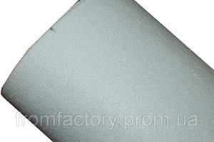 Фетр 2мм (разные цвета) 50х40см:Белый (C62)