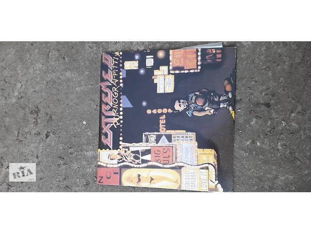 Платівки вінілові  Scorpions ( два диска)- объявление о продаже  в Черкасах