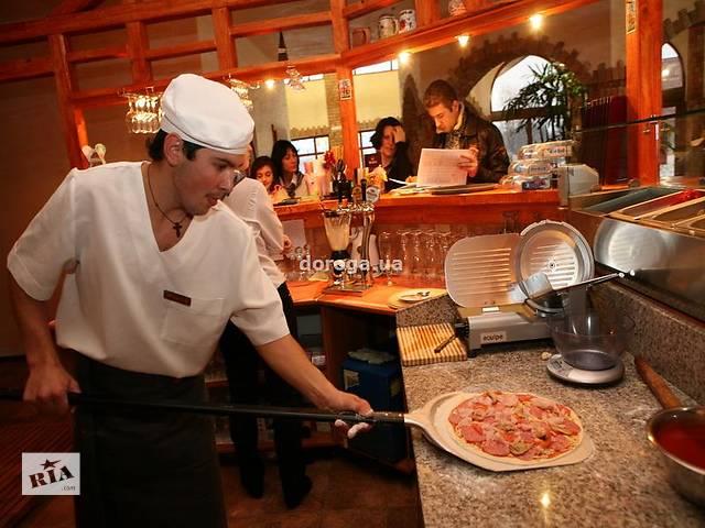бу Открыть ресторан, кафе, бар, магазин, пиццерию под ключ, оформление документов в Киеве