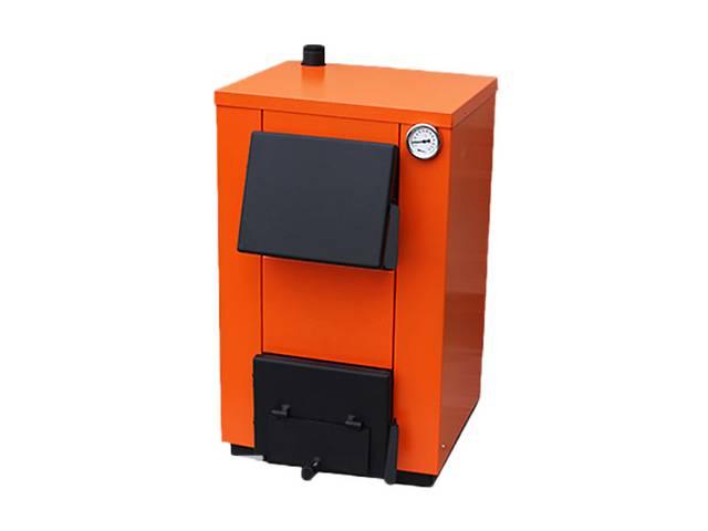 купить бу Отопительные котлы МаксиТерм 14 кВт. (без плиты) в Виннице