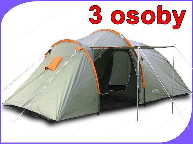 купить бу Палатка Abarqs Stella-3,тамбур. Вся Украина! в Тернополе