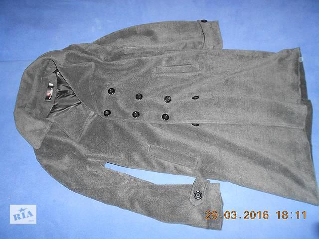 купить бу Пальто женское в Тернополе