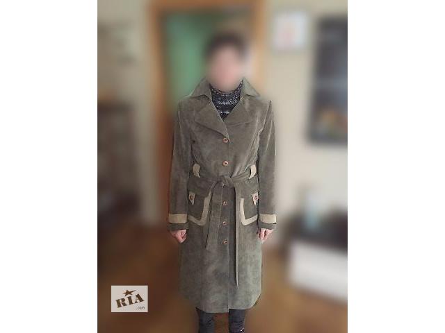 бу Пальто в Тернополе