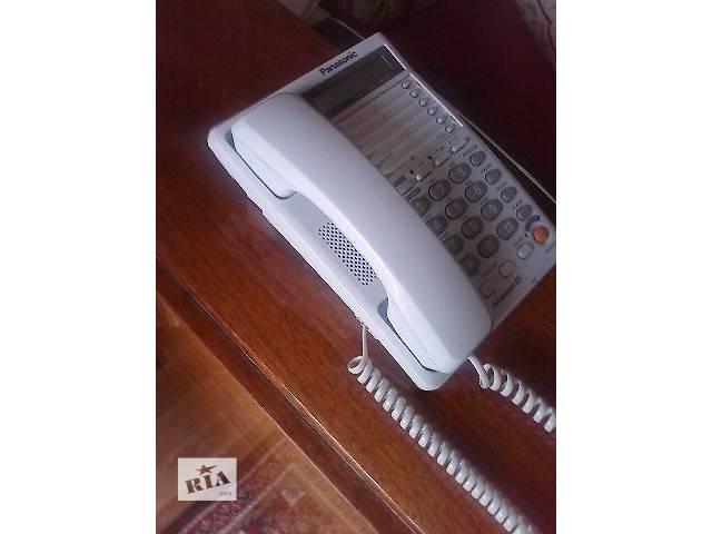 продам Panasonic KX-TS2368RUW в отличном состоянии ... . бу в Киеве
