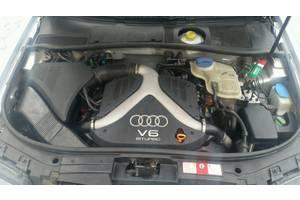 Двигатели Audi A6 Allroad