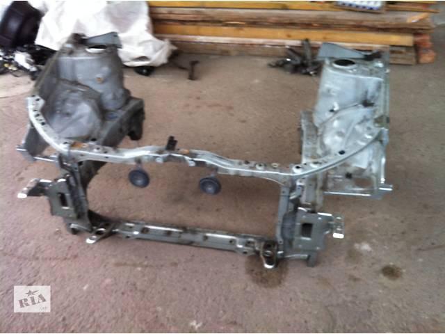 купить бу Панель передняя для  Toyota Avensis 2003 - 2009 в Ровно