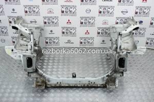 Панель передняя кузовная с лонжеронами в сборе Mitsubishi ASX 2010-2017 5256B401 (35104) с верхней частью