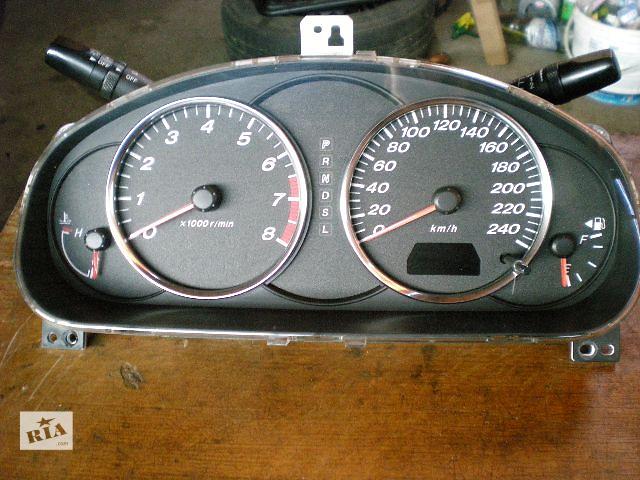 продам Панель приборов/спидометр Mazda 6 бу в Луцке