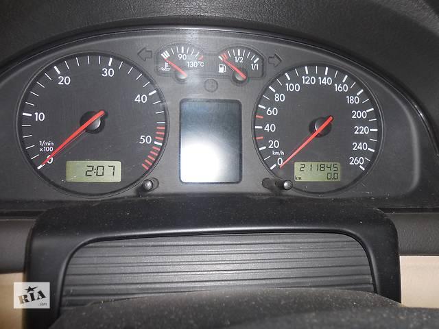 Панель приладів для Volkswagen Passat B5, 2.5tdi, 1999- объявление о продаже  в Львове