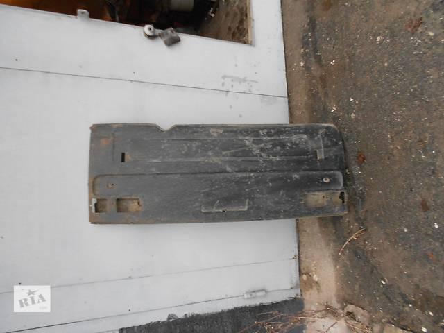 продам Панель задняя ВАЗ 21011 CCCP бу в Киеве
