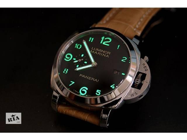 продам Panerai - PAM 359 Luminor Marina 3 Days Automatic Limited Edition бу в Киеве