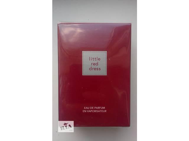 Парфюмерная вода Little Red Dress от Avon 50 мл.- объявление о продаже  в Черкассах