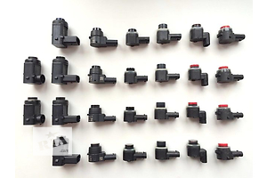 Парктроники/блоки управления Porsche Cayenne
