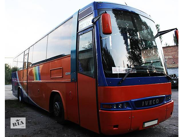 Пассажирские перевозки, заказ, аренда автобусов, микроавтобусов от 8 до 55 мест Киев, Украина, Европа.- объявление о продаже  в Киевской области