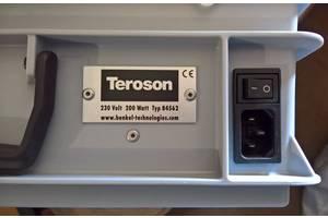 Печь разогрева картуши Teroson pre heating box, вклейка авто стекол
