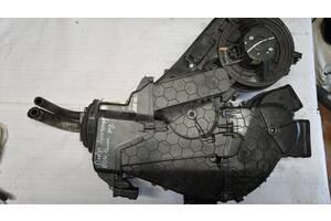 Печка задняя в сборе Dodge Journey Додж Джорни 11-