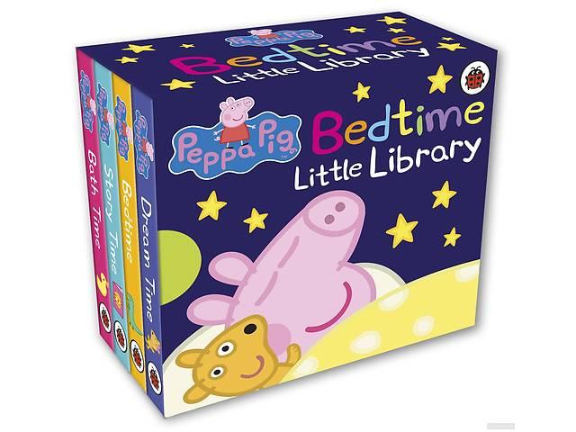 продам Peppa Pig: Bedtime Little Library бу в Киеве