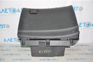 Перчаточный ящик, бардачок Infiniti JX35 QX60 13- черн, 2 тычки 68511-9NB0A разборка Алето Авто запчасти Инфинити