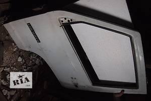 б/у Двери передние Mercedes 100 груз.