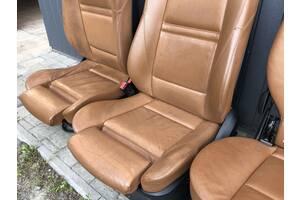 Передние cидения Салон BMW X5 E70 Сиденья БМВ Х5 Е70 сидіння