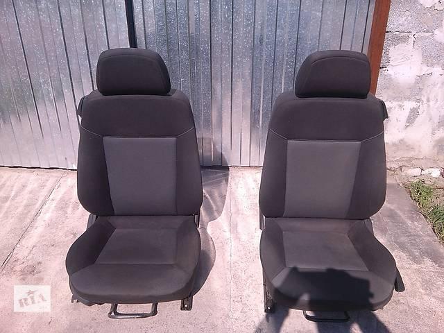 Передние откидные сидения для Опель Астра Н/OPEL Astra H/ GTS.Европа.- объявление о продаже  в Золотоноше