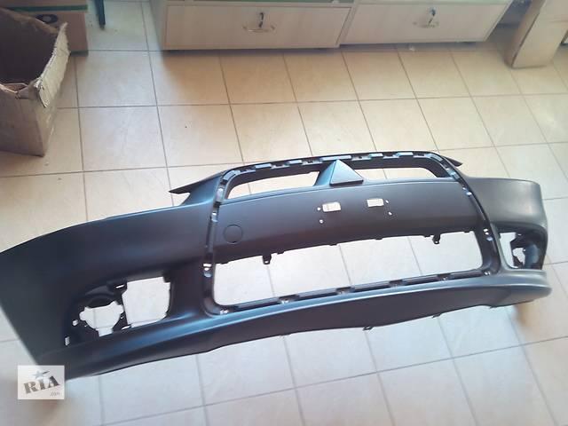 продам Передний бампер Mitsubishi Lancer X стиль Ralliart 6400B511XA бу в Луцке