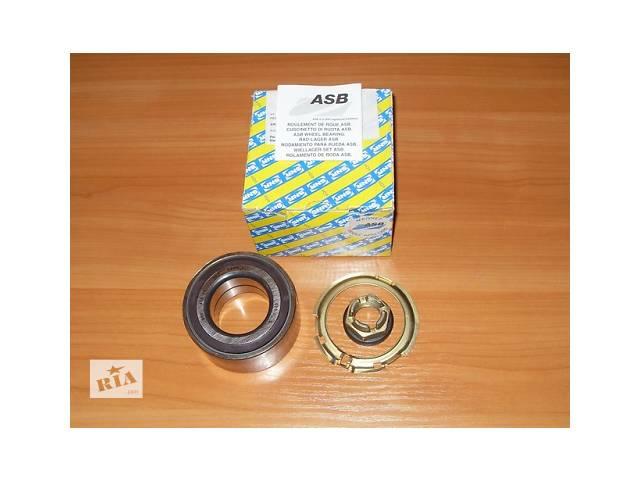 Передний подшипник ступицы  с кольцом abs ( наружный диаметр 88мм )  SNR  Франция  на 1.9 / 2.0 / 2.5dci  -  RENAULT TRA- объявление о продаже  в Луцке