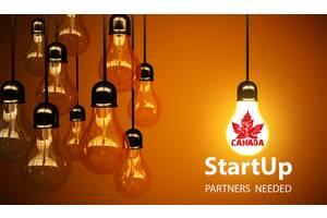 Переезд в Канаду по СтартАпу. Ищу партнеров-инвесторов в команду.