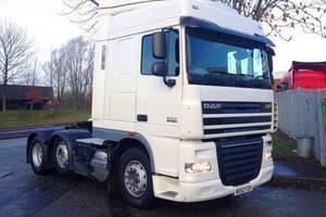 Переоборудование английских тягачей, грузовиков на Европейские. Переустановка (перекидка) руля англичанина на европу