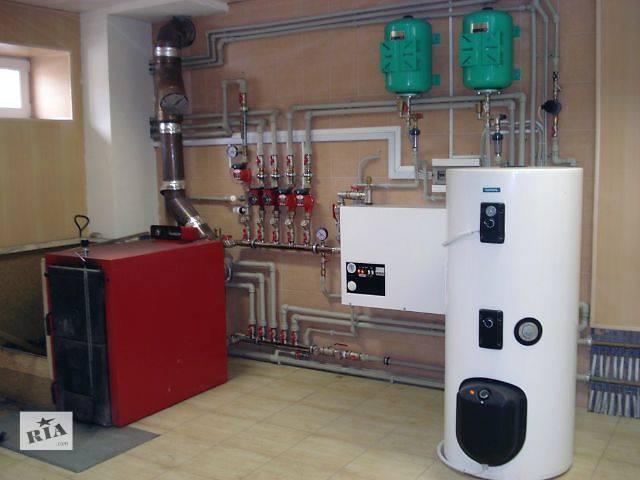 продам Переоборудование действующих газ.котельных на альтернативу (097) 6321322 бу в Львове