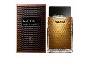 Парфюмерия мужская Antonio Banderas