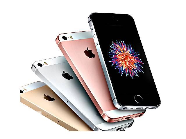 Phone 5SE,8 ГБ 4 ядра,2 Гб ОЗУ,And 4.2.2. 4 дюй,1 сим. цвета-Розовый,Бел,черн,Золот.- объявление о продаже  в Одессе